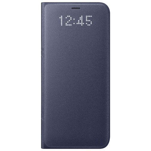 Productafbeelding van de Samsung LED View Cover Grey Galaxy S8