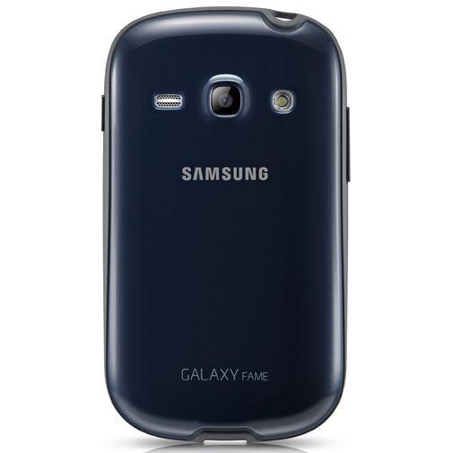 Productafbeelding van de Samsung Protective Case Blue Samsung Galaxy Fame