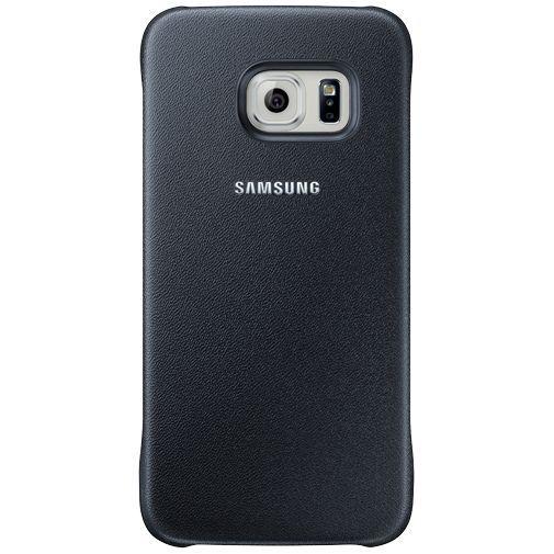 Productafbeelding van de Samsung Protective Cover Black Galaxy S6