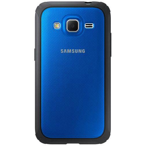 Productafbeelding van de Samsung Protective Cover Blue Galaxy Core Prime (VE)