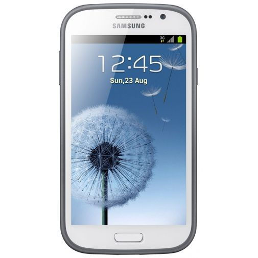 Productafbeelding van de Samsung Protective Cover+ Blue Galaxy Grand (Neo)