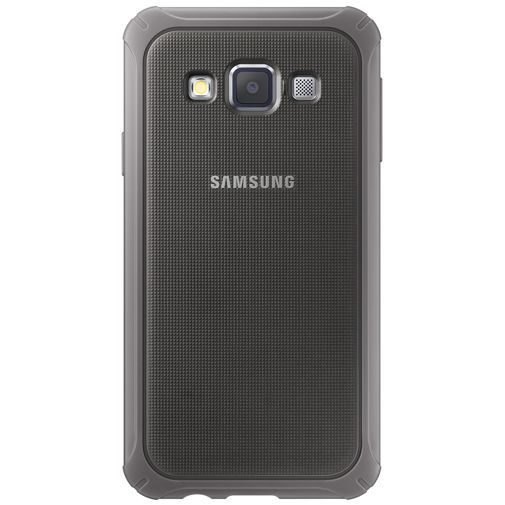 Productafbeelding van de Samsung Protective Cover Brown Galaxy A3