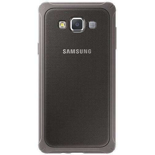 Productafbeelding van de Samsung Protective Cover Brown Galaxy A7