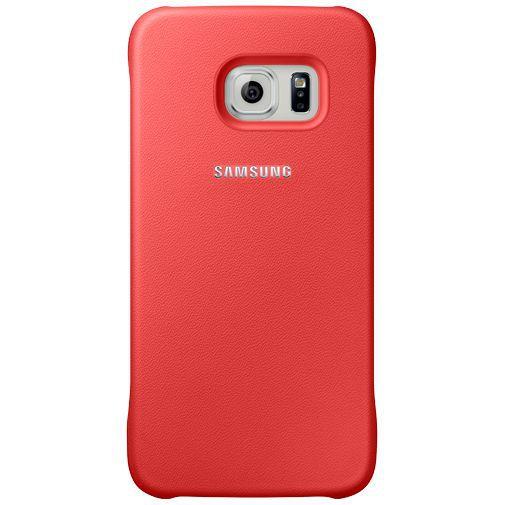 Productafbeelding van de Samsung Protective Cover Coral Galaxy S6