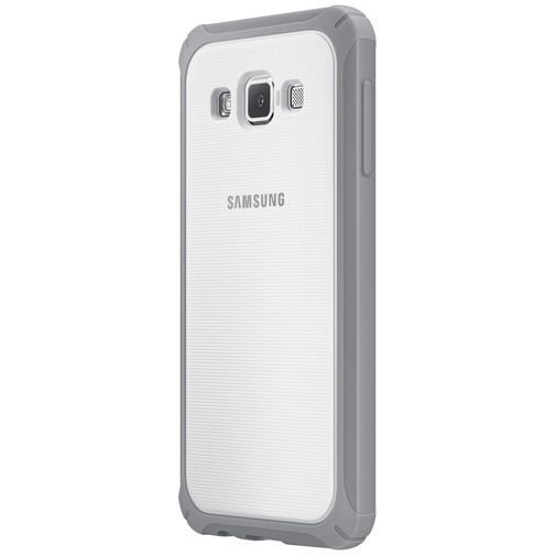Productafbeelding van de Samsung Protective Cover Light Grey Galaxy A3