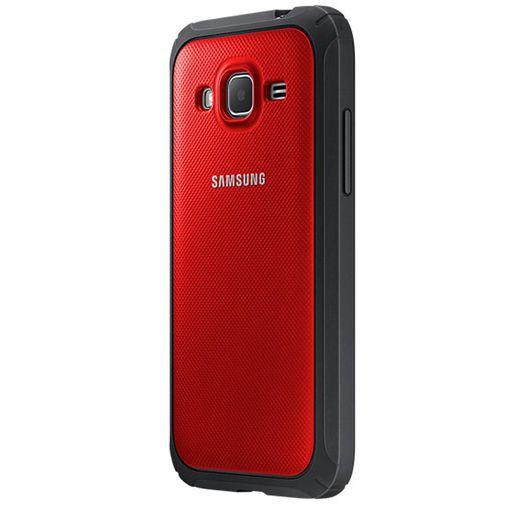 Productafbeelding van de Samsung Protective Cover Red Galaxy Core Prime (VE)