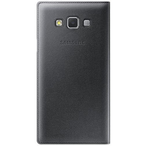 Productafbeelding van de Samsung S-View Cover Black Galaxy A7