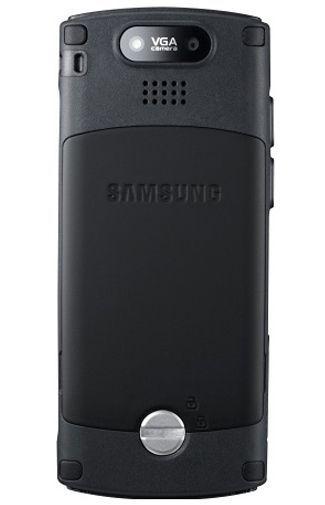 Productafbeelding van de Samsung SGH M110 Grijs