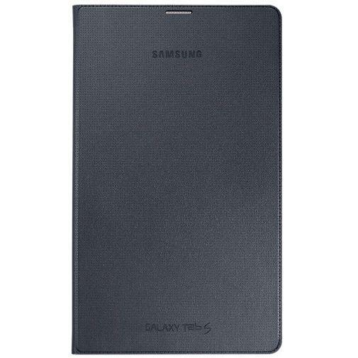 Productafbeelding van de Samsung Simple Cover Black Galaxy Tab S 8.4
