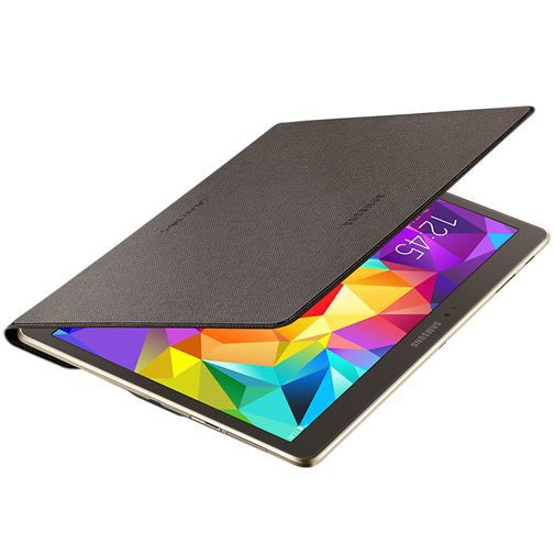 Productafbeelding van de Samsung Simple Cover Bronze Galaxy Tab S 10.5