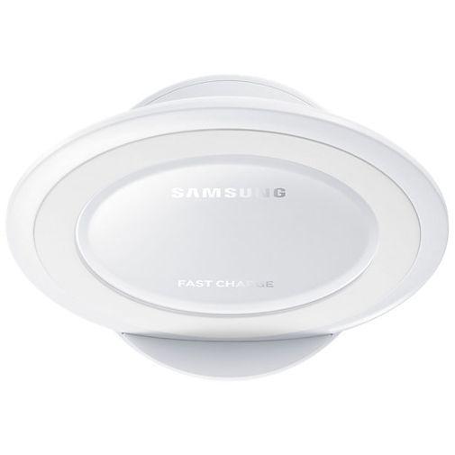 Productafbeelding van de Samsung Snelle Draadloze Lader Stand White