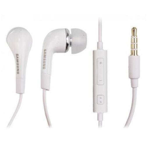 Productafbeelding van de Samsung Stereo Headset EHS64 White