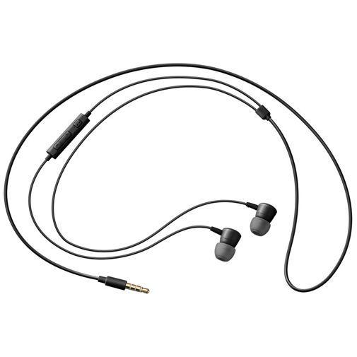 Produktimage des Samsung Stereo Kopfhörer HS130 Schwarz