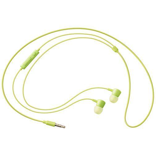 Productafbeelding van de Samsung Stereo Headset HS130 Green