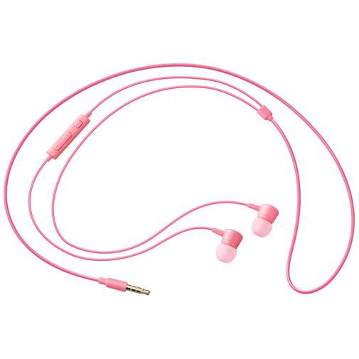 Productafbeelding van de Samsung Stereo Headset HS130 Pink