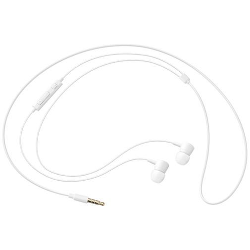 Productafbeelding van de Samsung Stereo Headset HS130 White