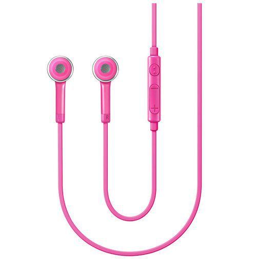 Productafbeelding van de Samsung Stereo Headset HS330 Pink