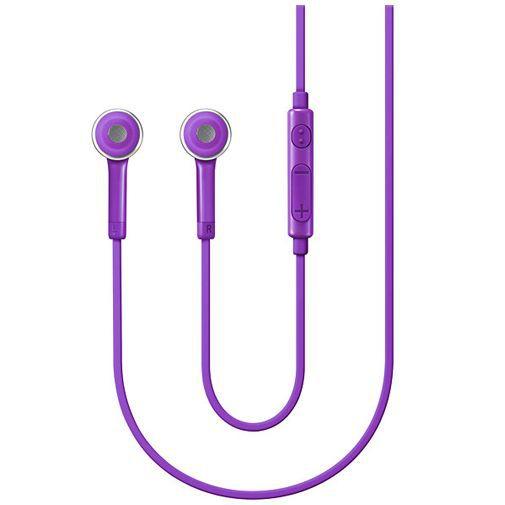 Productafbeelding van de Samsung Stereo Headset HS330 Purple