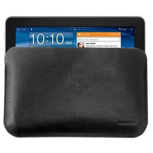 Productafbeelding van de Samsung Tab 7.7 Pouch Black