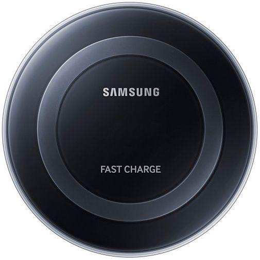 Productafbeelding van de Samsung Draadloze Snellader Pad EP-PN920 Black