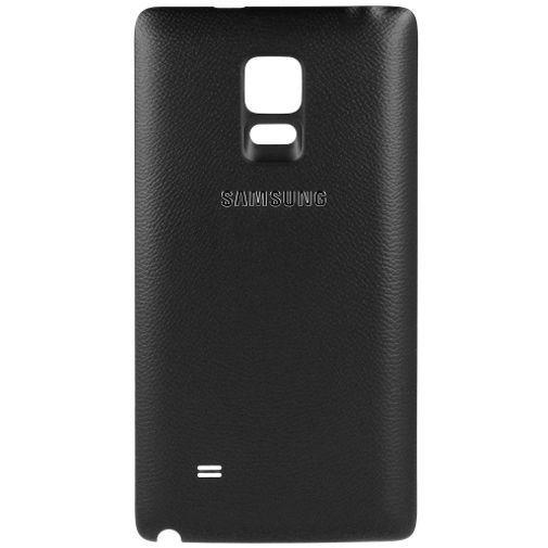 Productafbeelding van de Samsung Wireless Charging Cover Black Galaxy Note Edge