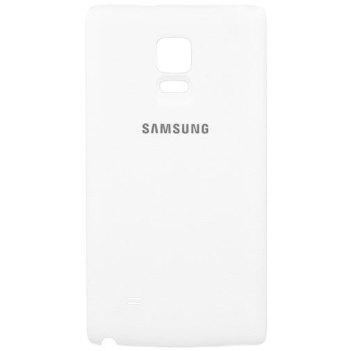 Productafbeelding van de Samsung Wireless Charging Cover White Galaxy Note Edge