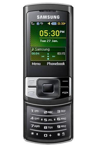 Productafbeelding van de Samsung C3050 Midnight Black