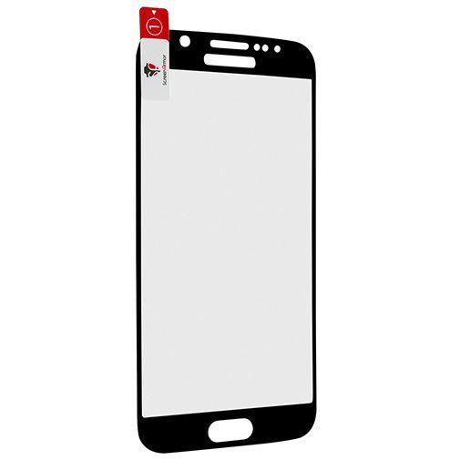 Productafbeelding van de ScreenArmor Glass Armor Edge-to-Edge Screenprotector Samsung Galaxy S6 Black