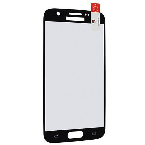 Productafbeelding van de ScreenArmor Glass Armor Edge-to-Edge Screenprotector Samsung Galaxy S7 Black
