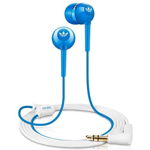 Productafbeelding van de Sennheiser/Adidas Headphones CX 310