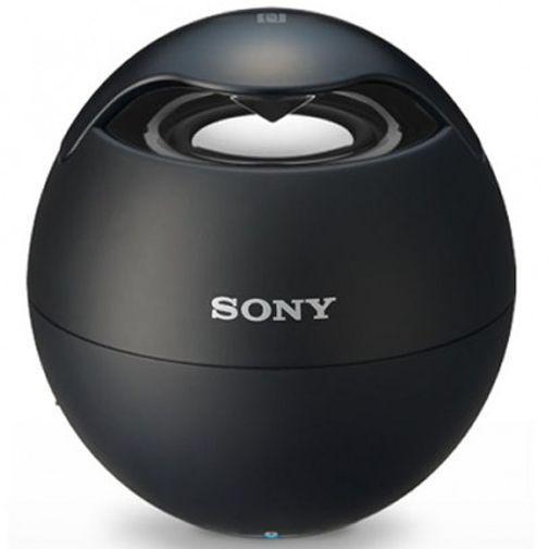 Productafbeelding van de Sony BTV5 Draagbare Draadloze Speaker Black NFC