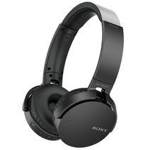 Productafbeelding van de Sony MDR-XB650BT Black
