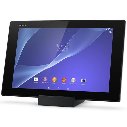 Productafbeelding van de Sony Docking Station DK39 Xperia Z2 Tablet/Z3 Tablet Compact