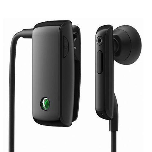 Productafbeelding van de Sony Ericsson Bluetooth Handsfree Headset VH700