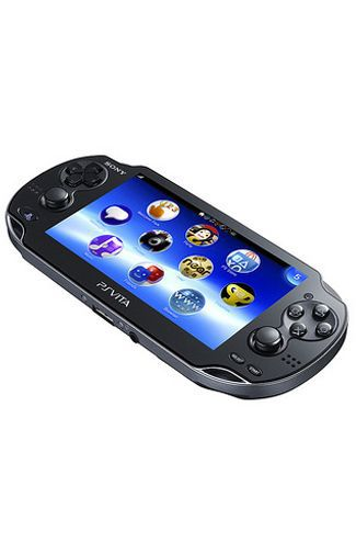 Productafbeelding van de Sony Playstation Vita WiFi + 3G