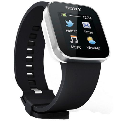 Productafbeelding van de Sony Smartwatch