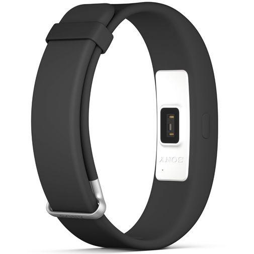 Productafbeelding van de Sony SmartBand 2 Black