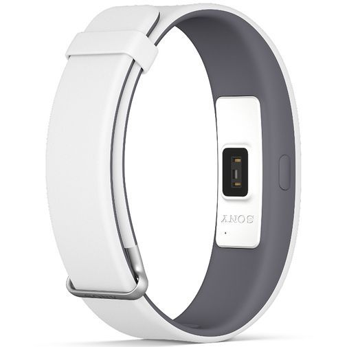Productafbeelding van de Sony SmartBand 2 White