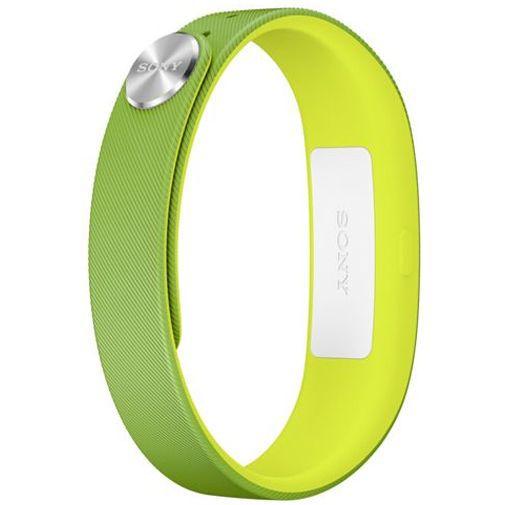 Productafbeelding van de Sony SmartBand Green FIFA