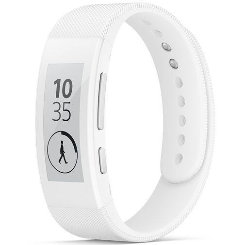 Productafbeelding van de Sony SmartBand Talk White
