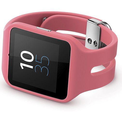 Produktimage des Sony SmartWatch 3 SWR50 Rosa