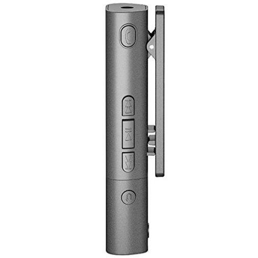 Productafbeelding van de Sony Stereo Bluetooth Headset SBH54 Black
