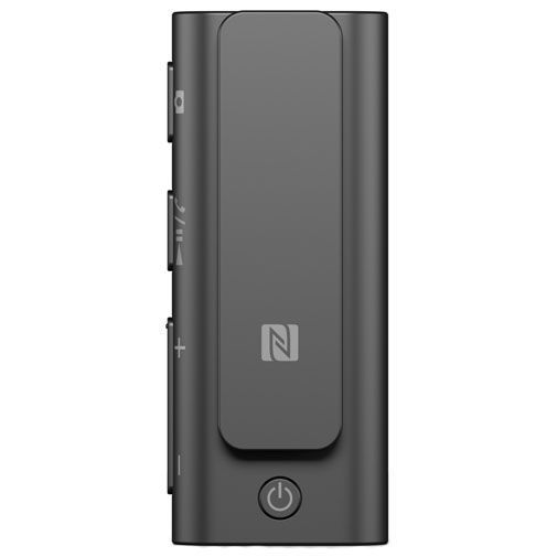 Productafbeelding van de Sony Stereo Bluetooth Headset SBH56 Black