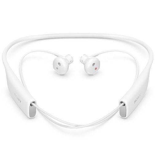 Productafbeelding van de Sony Stereo Bluetooth Headset SBH70 White