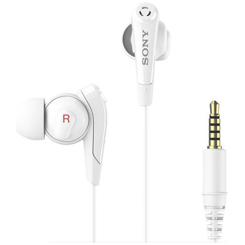 Productafbeelding van de Sony Stereo Headset MDR-NC31EM White