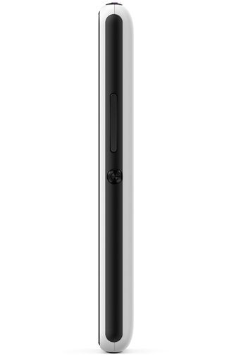 Productafbeelding van de Sony Xperia E1 Dual White