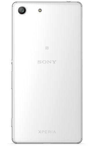 Productafbeelding van de Sony Xperia M5 White