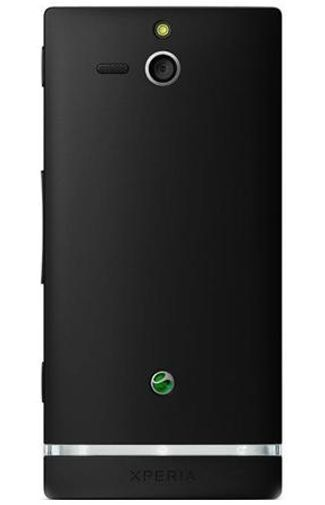 Productafbeelding van de Sony Xperia P Black