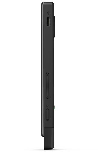 Productafbeelding van de Sony Xperia Sola Black