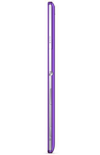 Productafbeelding van de Sony Xperia T3 Purple